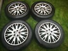Rover 75 MG ZT 16 Inch Alloy Wheels