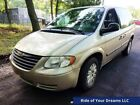 2006 Chrysler Town & Country for $100 dollars
