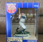 1997 STARTING LINEUP - BABE RUTH - STADIUM STARS - COOPERSTOWN -HALL OF FAME