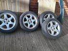 Mgf Mg Tf Wheels And Tyres