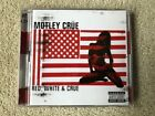 MOTLEY CRUE - RED WHITE AND CRUE Double CD (2005) Greatest Hits