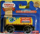 THOMAS AND FRIENDS WOODEN RAILWAY 2014 DAY OUT WITH THOMAS