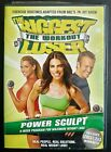 The Biggest Loser The Workout Power Sculpt DVD 6 Week Program Excercise Routine