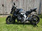 2011 Honda CB  2011 Honda CB1000R Motorcycle Black - Excellent Condition, Private Owner