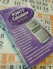 Weight Watchers 2009 Points Calculator NEW STILL FACTORY SEALED FREE SHIPPING