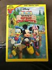 Mickey Mouse Clubhouse Mickeys Great Outdoors DVD 2011 2 Disc Set Includes