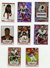 2019 Panini NFL Sticker Collection Football Cards 8