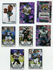 2019 Panini NFL Sticker Collection Football Cards 10