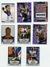 2019 Panini NFL Sticker Collection Football Cards 14