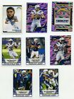 2019 Panini NFL Sticker Collection Football Cards 19
