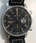 Fortis Automatic Chronograph Space Divers Watch 40mm Box & Papers