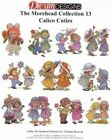 Artista Embroidery Machine Memory Card CALICO CUTIES MOREHEAD COLLECTION 13