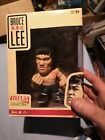 Brand New BRUCE LEE Titans collectible figure by Round 5