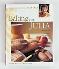 Baking with Julia Child Signed Cookbook 1996 1st Edition Cook Book Cooking Gift