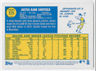 2019 Topps Heritage High Number Baseball Variations Guide 200