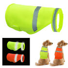 Dog Safety Vest Reflective Small Large Pet Puppy Coat Clothes for Hunting US