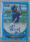 Yasiel Puig Signs Exclusive Autograph Deal with Topps 14