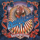 Back for the Attack by Dokken (CD)