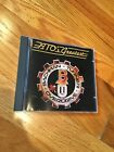 BTO'S GREATEST HITS CD BACHMAN TURNER OVERDRIVE