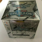 2013-14 Panini CRUSADE Basketball Factory SEALED HOBBY BOX Giannis Rookie?????