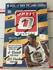 2016-17 Panini Donruss Optic Basketball 20ct Retail Box