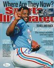 Earl Campbell Cards, Rookie Cards and Memorabilia Guide 30