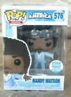 POP COMING TO AMERICA RANDY WATSON #576 FUNKO SHOP LIMITED EDITION EXCLUSIVE!!!
