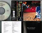 RED DAWN Never Say Surrender JAPAN CD w/OBI+Booklet TOCP-7689 DAVID ROTHENTHAL
