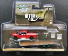 GREENLIGHT Hitch  Tow 2017 Ford F 150 and Gooseneck Trailer 164 Chase