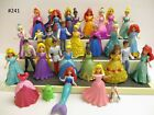 CHOOSE Disney Princess Action Figures or Magiclip Dolls Shipping Discount on 2+