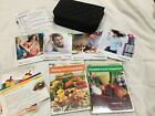 Weight Watchers Complete Food  Dining out Companion Travel Bag Case