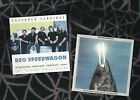CD lot 2 REO SPEEDWAGON You Can Tune A Piano But Can't Tuna Fish '78 JAPAN R.E.O
