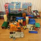 2006 Thomas The Train & Friends Ultimate Set 81x61 Mostly Complete All Stations