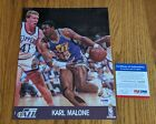 Karl Malone Cards and Memorabilia Guide 30