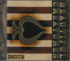 BEAUTIFUL CREATURES / DEUCE JAPAN CD OOP