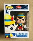 Ultimate Funko Pop Pinocchio Figures Checklist and Gallery 15