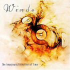 Winds - The Imaginary Direction of TIme CD - SEALED Progressive Metal Album
