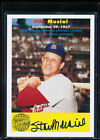 2020 Topps Stan Musial 100th Birthday Celebration Baseball Cards 8