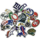 31 NFL Teams logo Decal Stickers Stickers Vinyl Laptop Luggage Decals Sticker