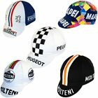 Cycling Caps Peugeot Mapei Molteni Men and Women BIKE wear Cap