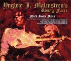 NEW YNGWIE MALMSTEEN MARK BOALS YEARS VOL.1 6CDR (WHITE LABEL)