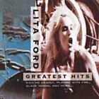 Greatest Hits [RCA] by Lita Ford (CD, Mar-1999, BMG Special Products)