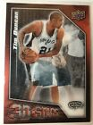 The Big Fundamental Retires! Top 10 Tim Duncan Cards of All-Time 35