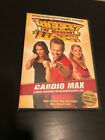 The Biggest Loser Cardio Max Workout DVD weight loss program with bonus features