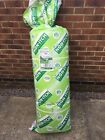 22 Rolls 200mm Eco Wool Loft Insulation 100 Square Meters