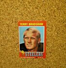 Top Pittsburgh Steelers Rookie Cards of All-Time 32
