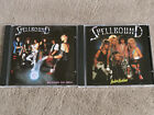 SPELLBOUND - Breaking The Spell + Rockin' Reckless - 2 CD SET