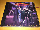 NIGHT RANGER hits CD goodbye SISTER CHRISTIAN sentimental st SECRET O MY SUCCESS