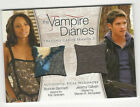2014 Cryptozoic The Vampire Diaries Season 3 Trading Cards 16