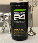 NEW Herbalife 24 Rebuild Strength MUSCLE RECOVERY PROTEIN ALL FLAVORS AVAILABLE